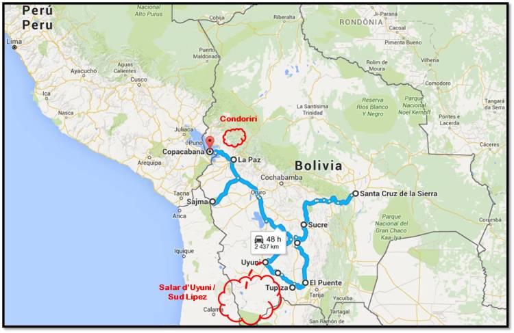 Image bolivie